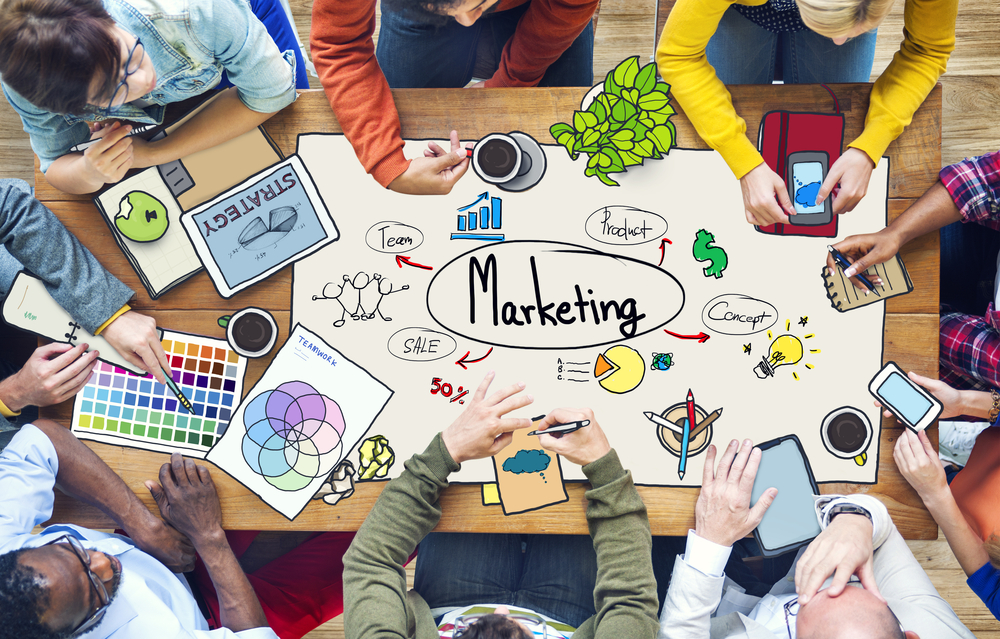 Como aplicar o brand marketing