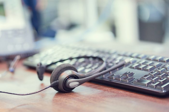 Tipos de venda por telefone