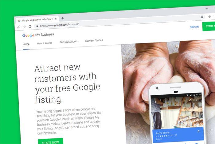Por que utilizar o Google Meu Negócio?