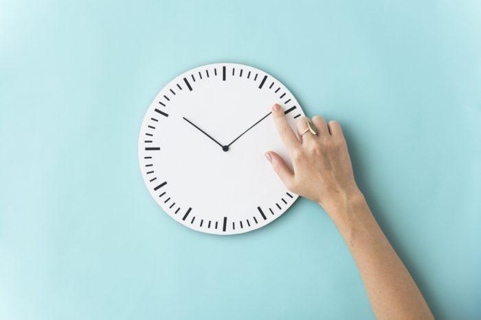 Preste atenção ao horário em que você publica seu conteúdo