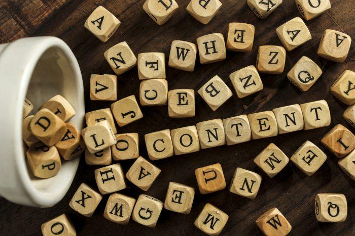 Publique conteúdo relevante e de qualidade
