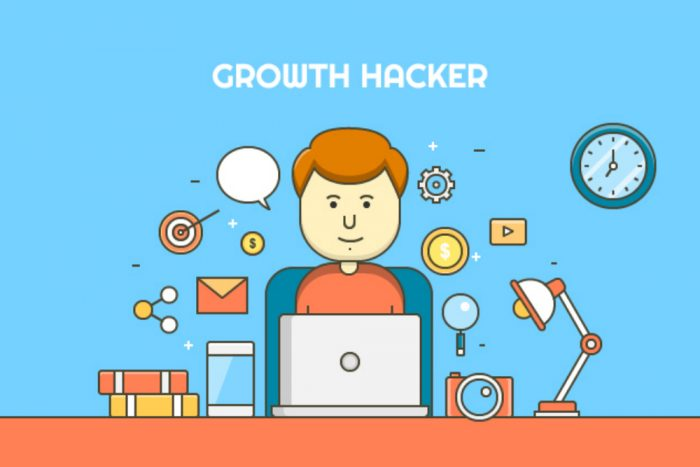 O que é o growth hacker?