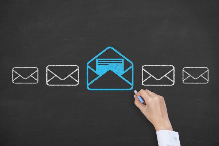 O que é Email de Apresentação?
