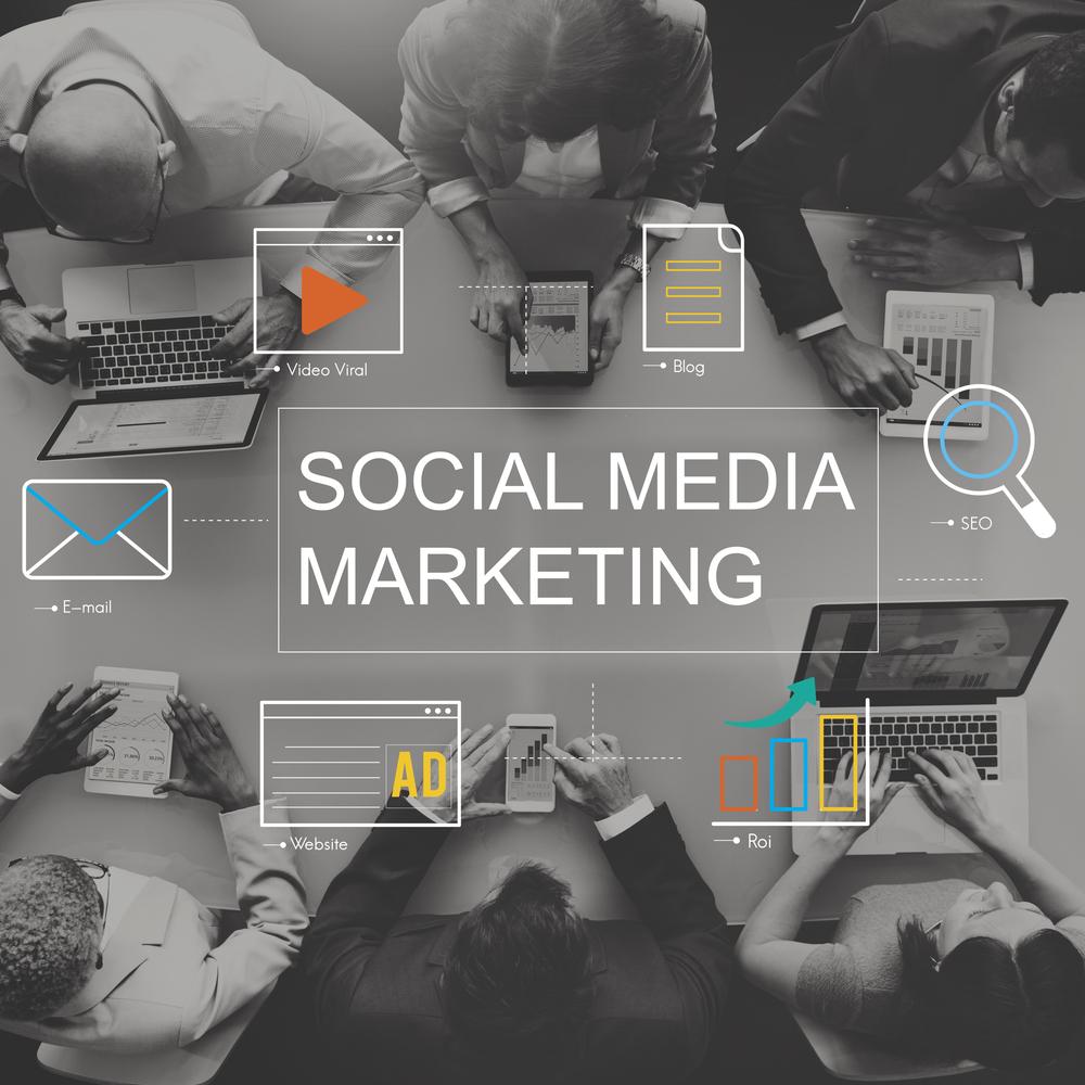 Social media marketing: a sua marca fazendo parte da história dos seus seguidores