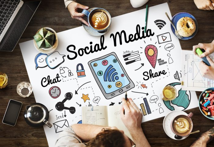 E o que seria o social media marketing, afinal?