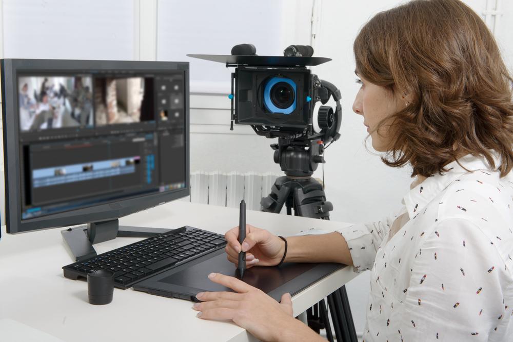Como editar vídeos conclusão