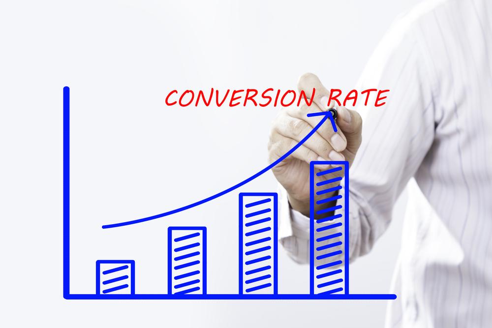 Melhorar suas taxas de conversão