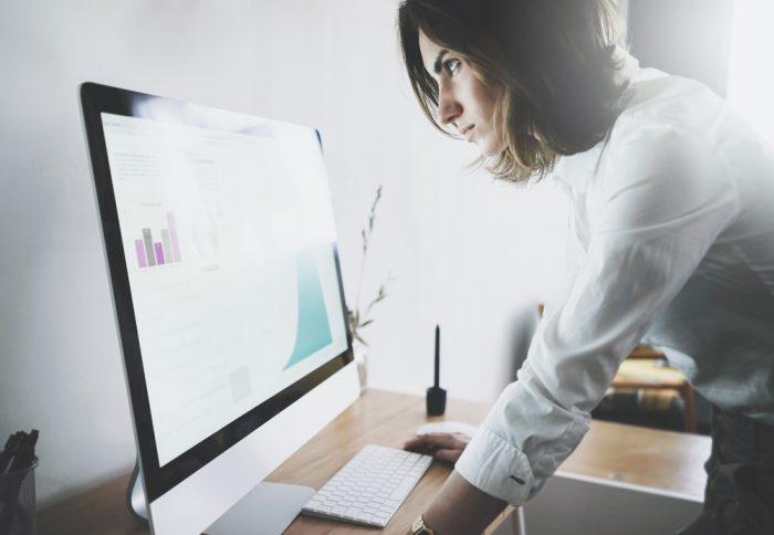 Conquistar forte presença e visibilidade online