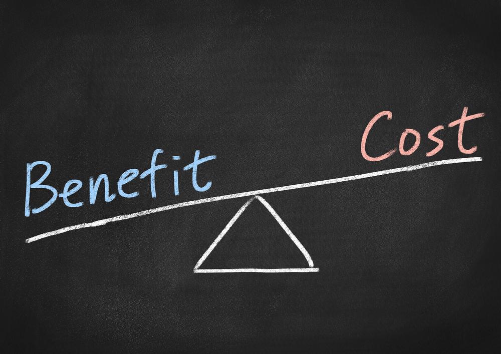 Ter excelente custo-benefício