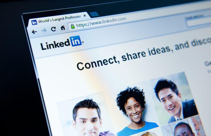 Passo a passo para criar uma página corporativa no LinkedIn