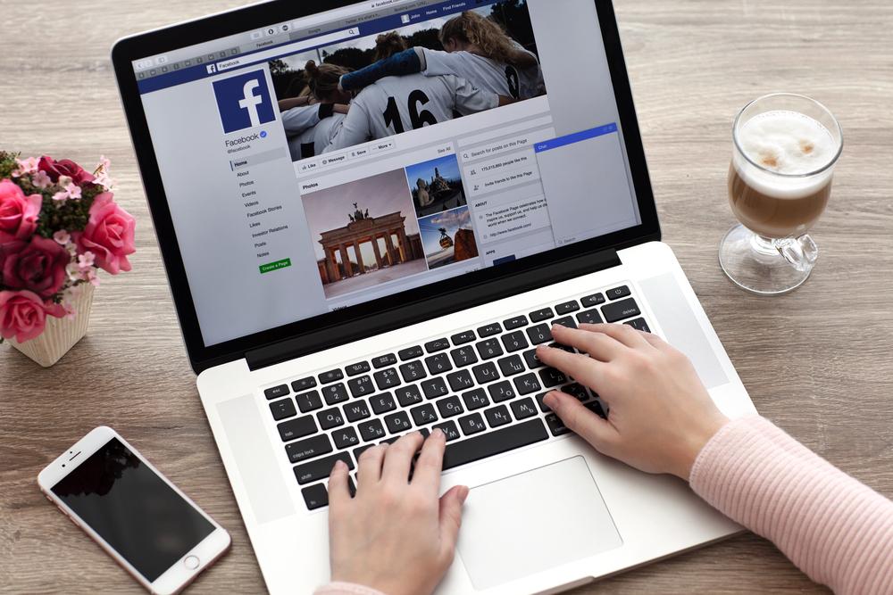 Aumente suas vendas no Facebook