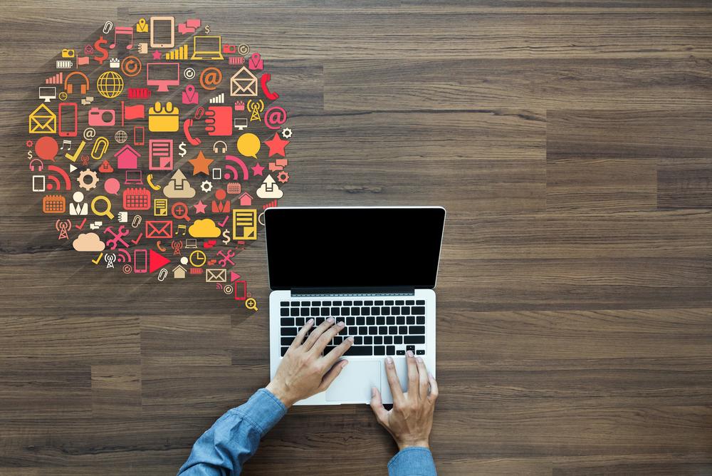 8 maneiras de divulgar seu trabalho online e de graça