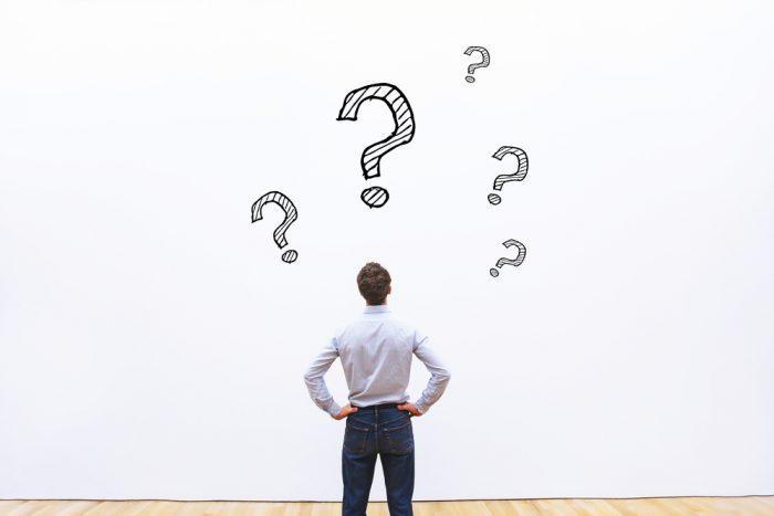 O que são os topic clusters?