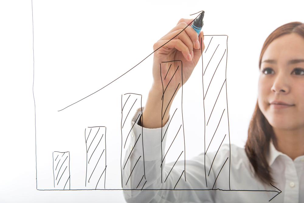 Metas de vendas: 8 passos para você alcançar seu objetivo sem passar sufoco todo mês