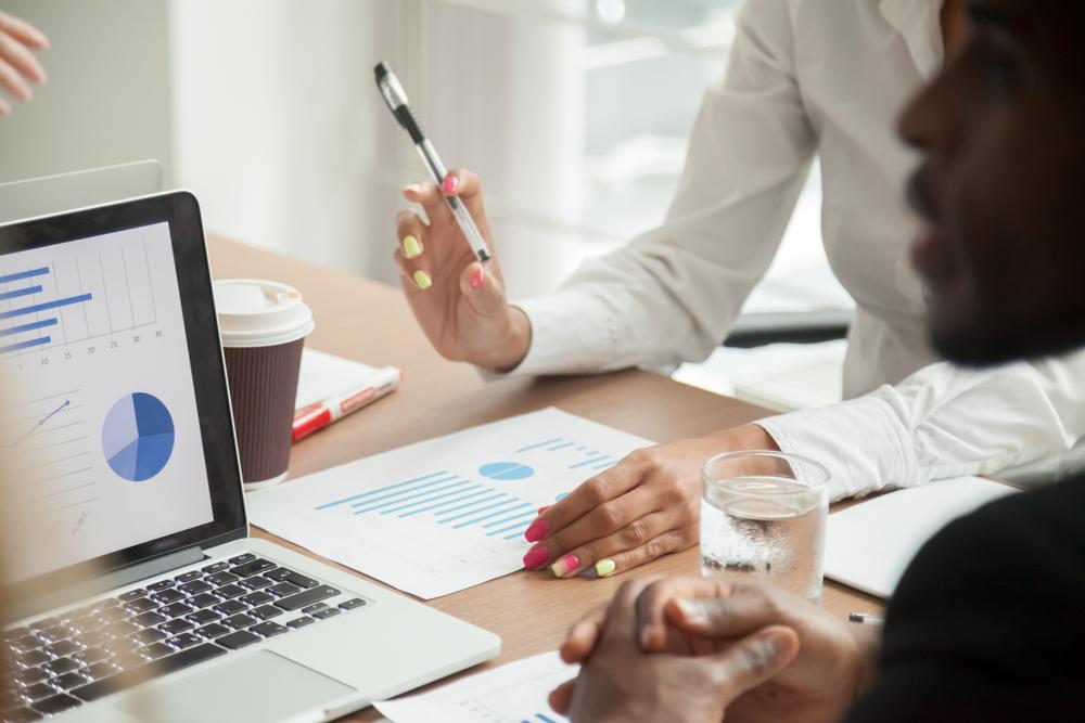 Como estabelecer metas de vendas?