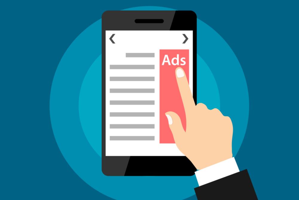 Tipos de anúncios do AdSense
