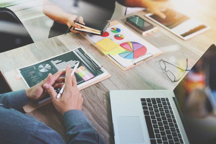 Por que você deve investir em digital trade marketing?