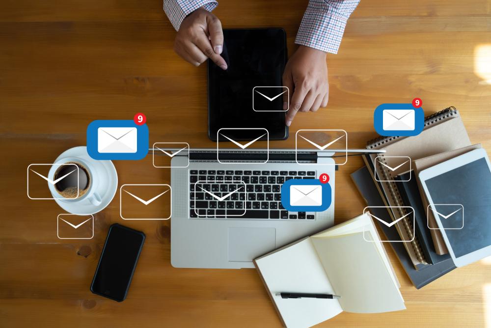 Gerencie sua newsletter com um bom serviço de email