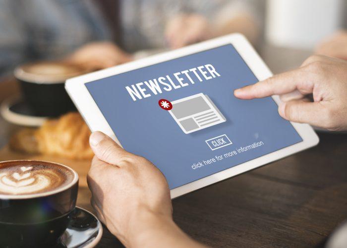 O que é uma newsletter?