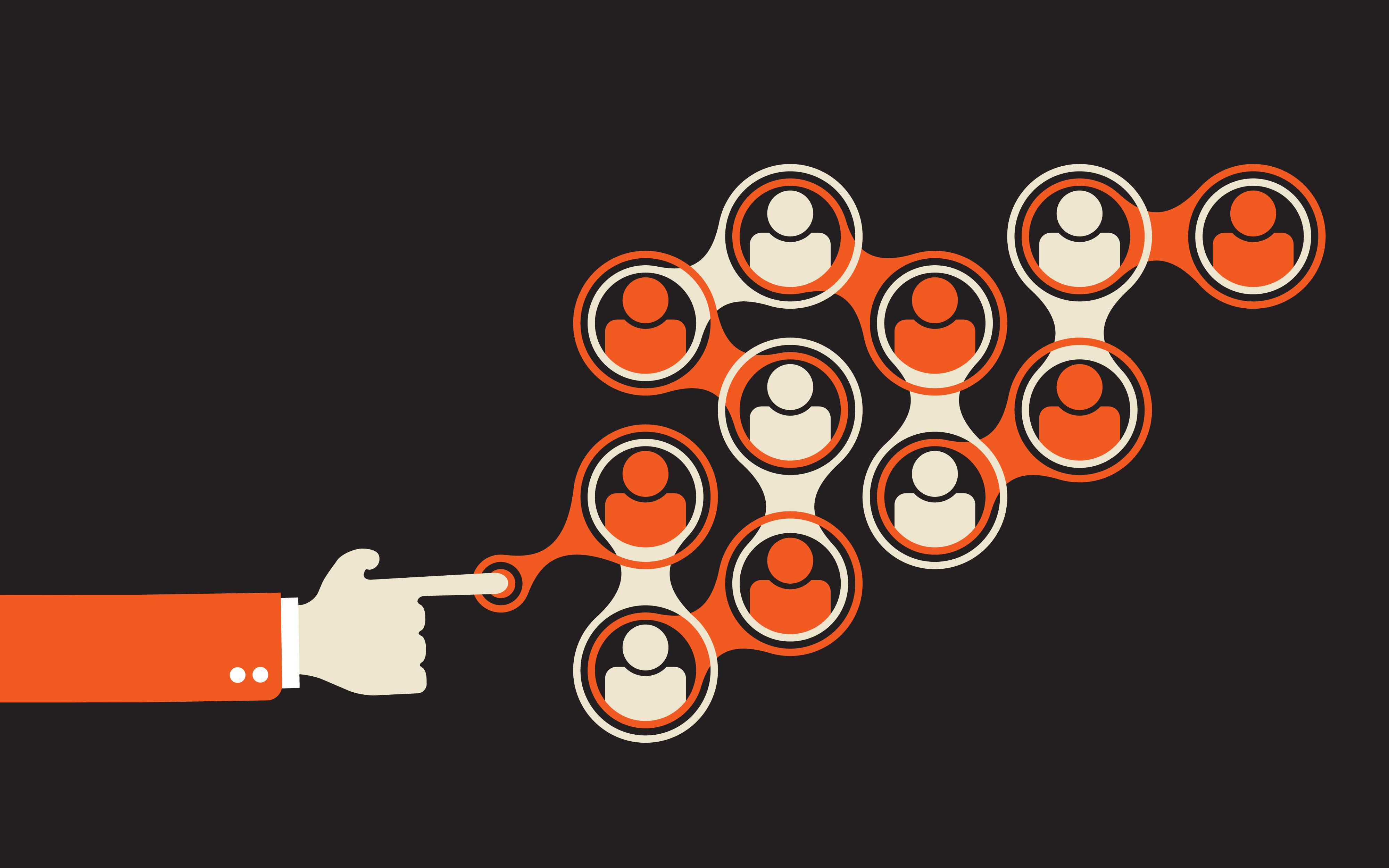O que é Marketing Viral?