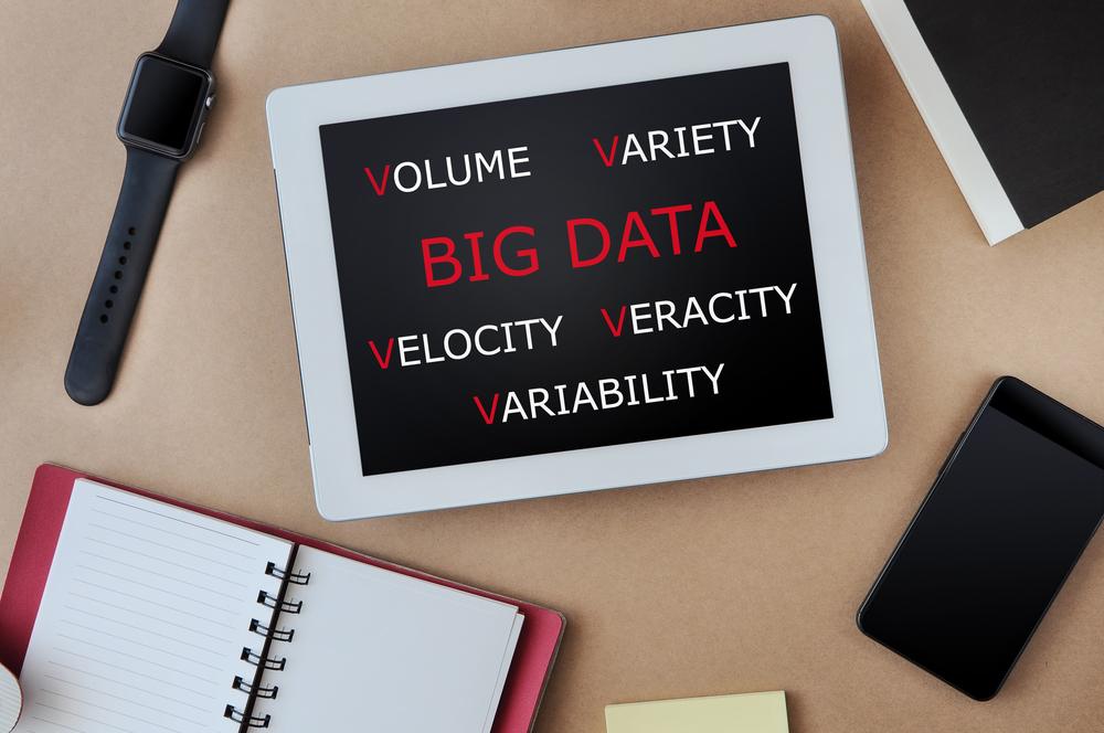 Exemplos de uso do Big Data