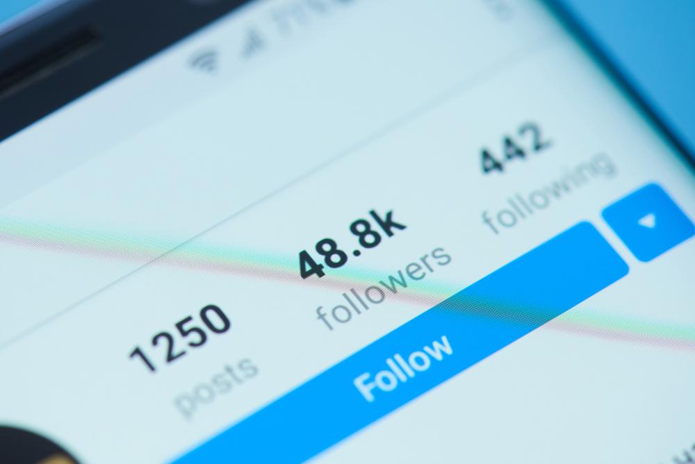 Como ganhar mais seguidores no Instagram: pare de se preocupar com isso agora mesmo