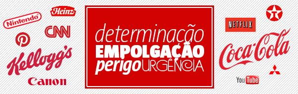 Urgente: el rojo eleva el nivel de energía