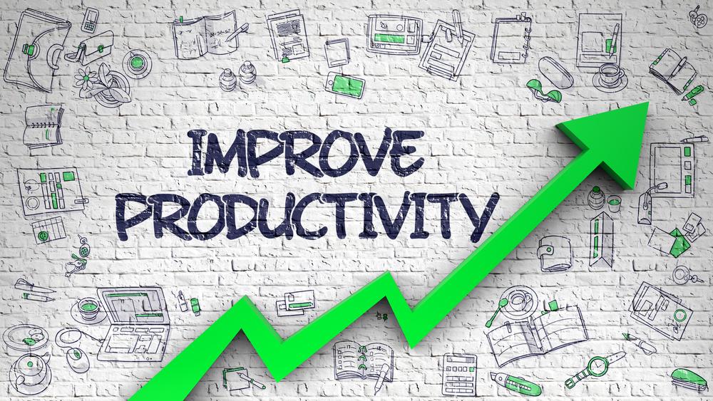 Para que servem os indicadores de produtividade