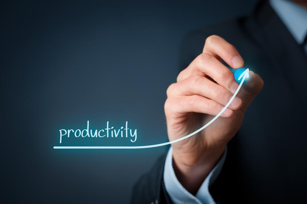 Indicadores de Produtividade: o primeiro passo para você ter um negócio produtivo