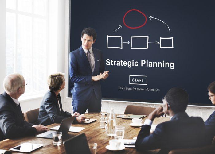 A importância do planejamento estratégico para a sua empresa