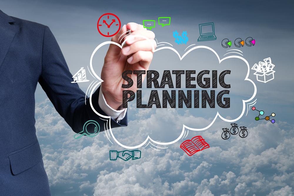 6 modelos de planejamento estratégico para você levar para o campo de batalha