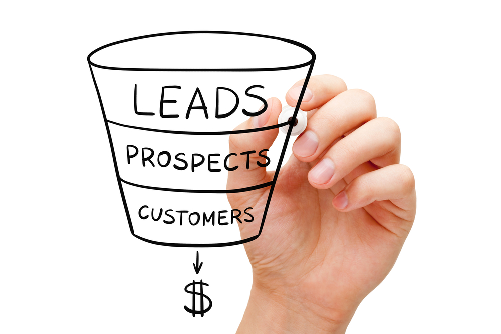 Fazer ajustes no processo de vendas