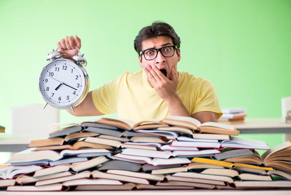 Os principais vilões da gestão de tempo