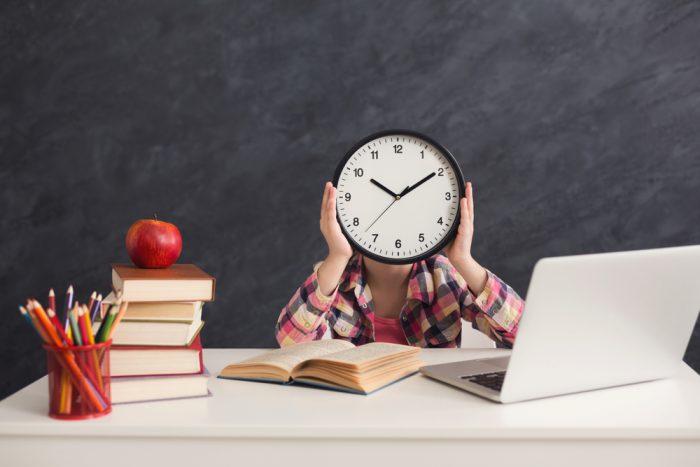 Por que é importante gerenciar seu tempo?