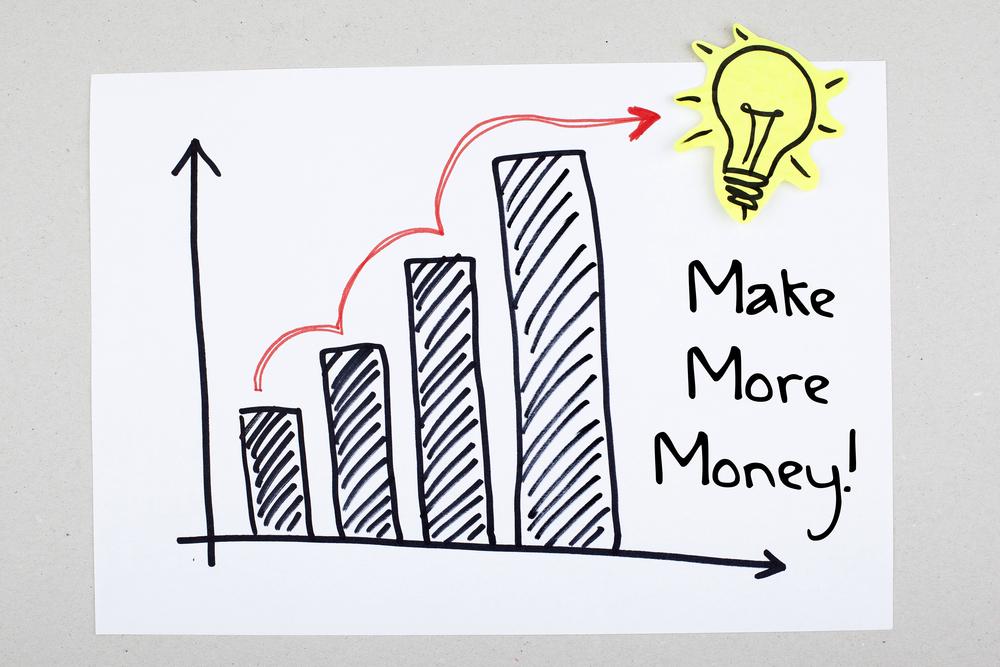 4 formas de aumentar o ticket médio (sem aumentar o número de clientes)