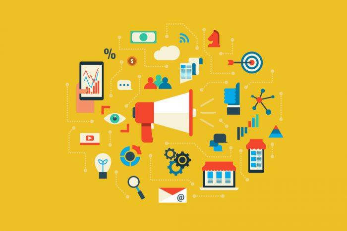 10 ferramentas de automação de marketing