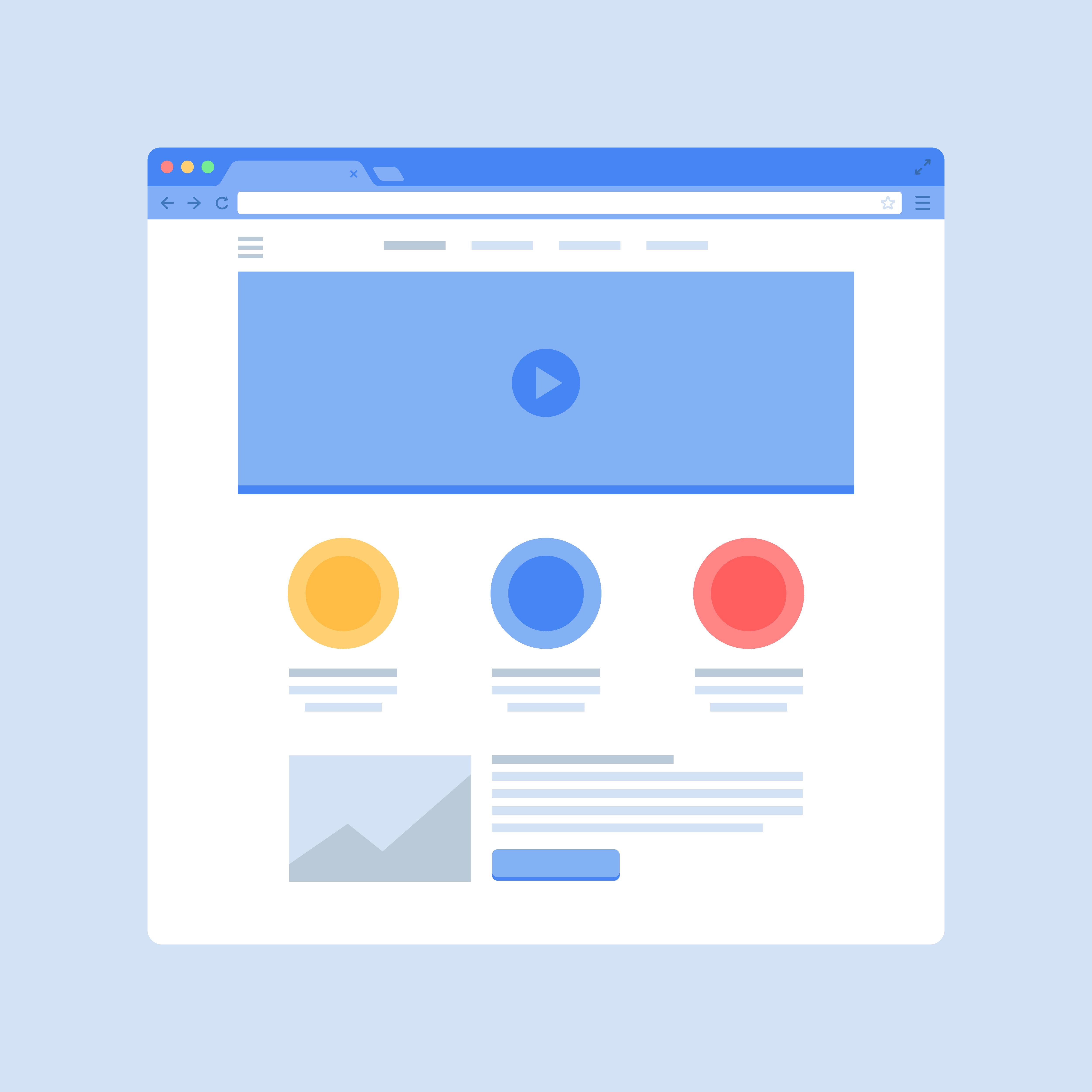 10 dicas para criar uma página de vendas que converte