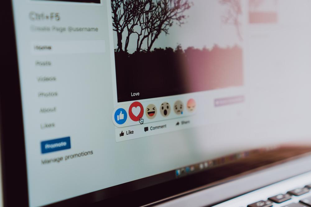 O que é o engajamento no Facebook?