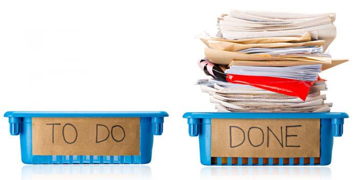 Como aumentar minha produtividade: 18 dicas eficientes