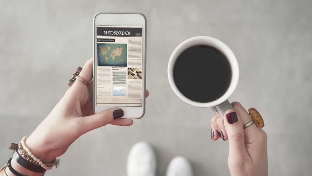 5 exemplos de conteúdo interativo para te inspirar