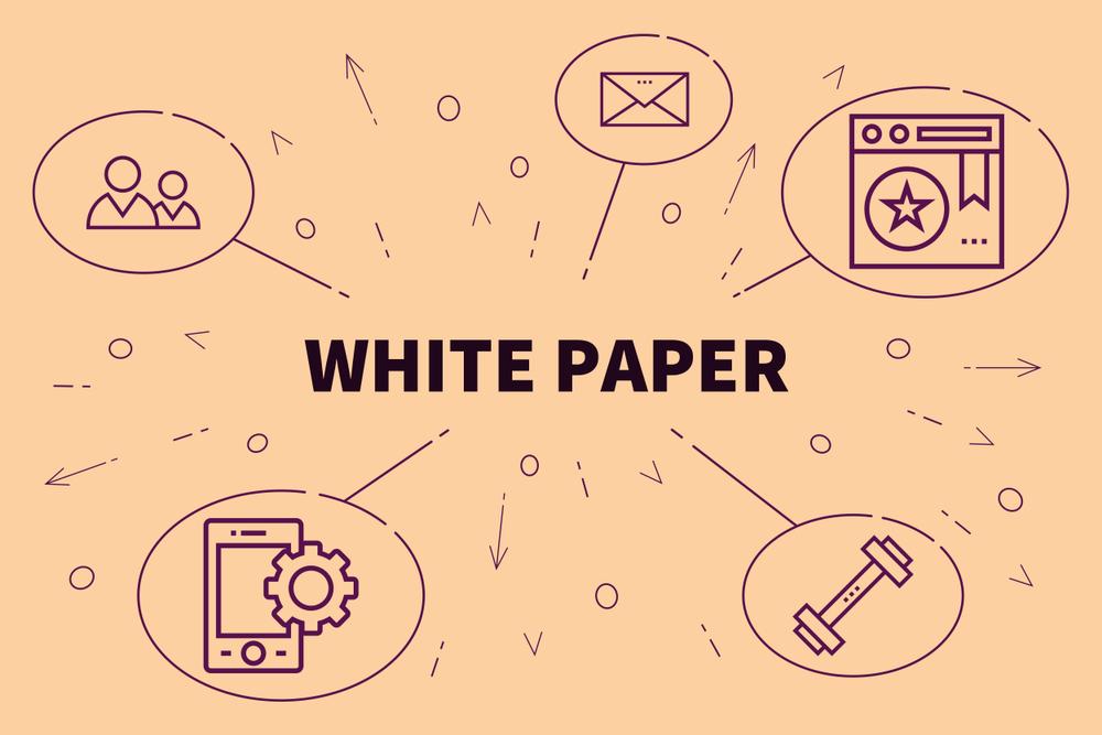 O que é whitepaper?