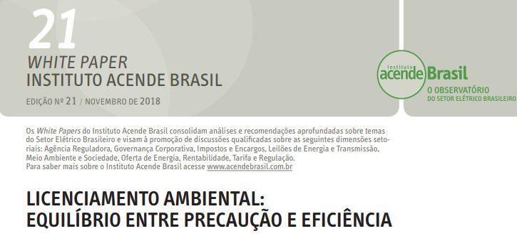 Exemplo de whitepaper brasileiro