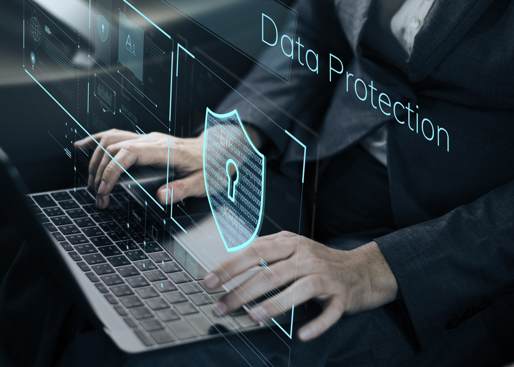 Como funciona a proteção de conteúdo?