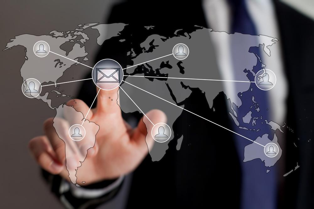 Benefícios de criar uma lista de contatos