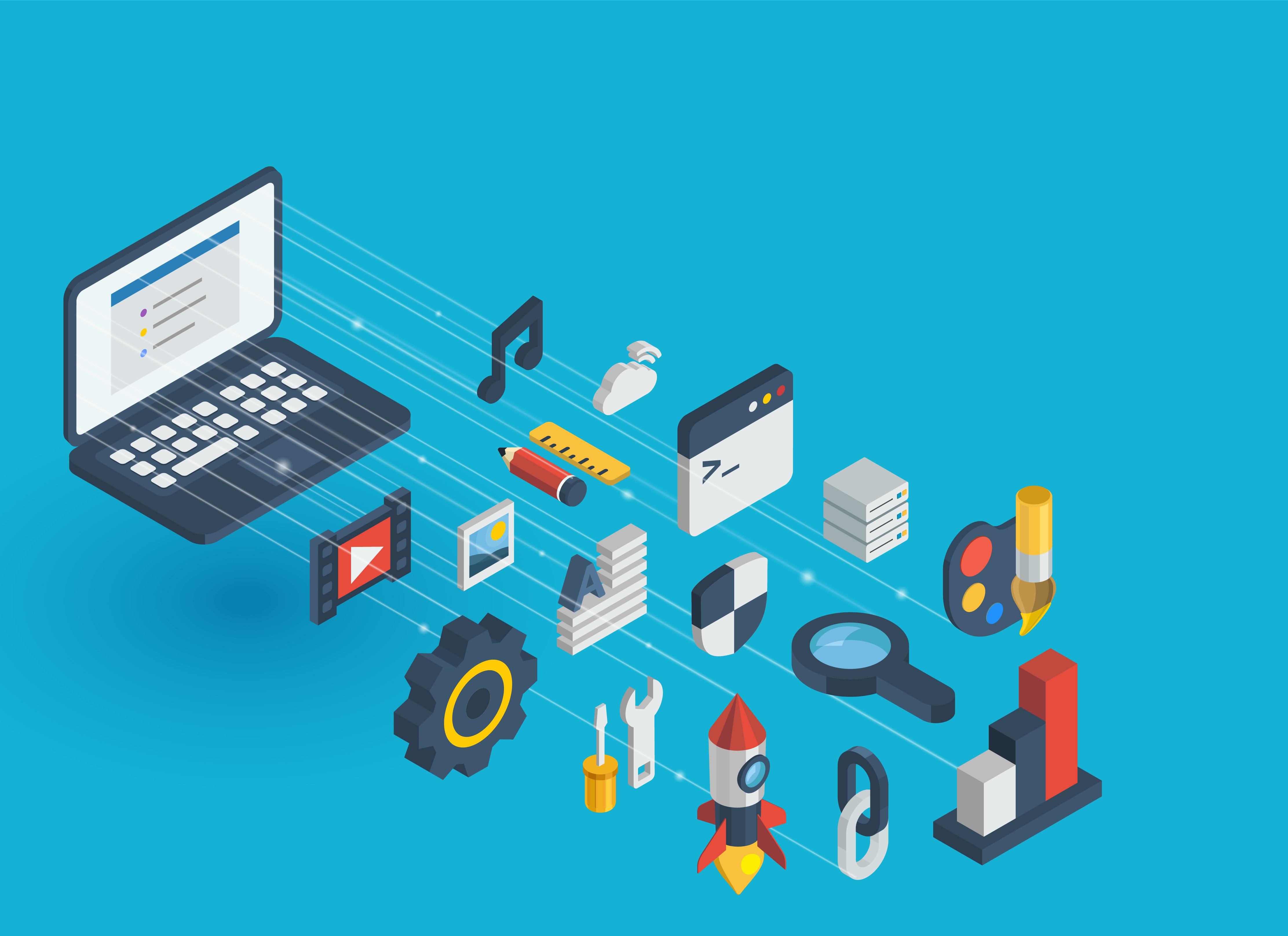 Integração de serviços: reúna tudo o que o seu negócio precisa em um só lugar