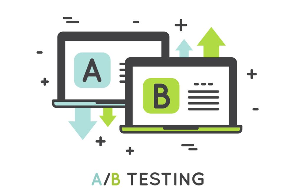 O que é e para que serve um teste A/B?