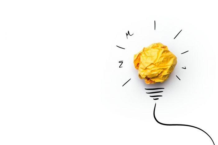 Modelo da sua ideia