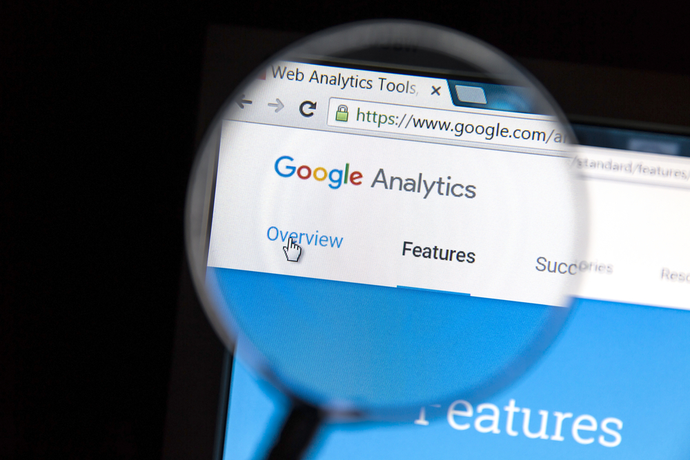 O que é o Google Analytics?