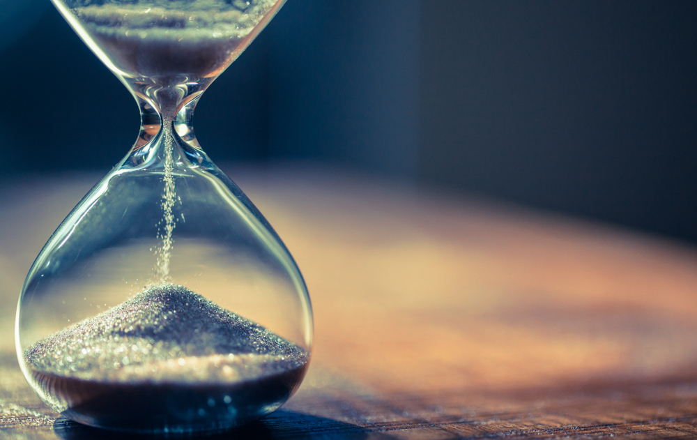 6 soluções para não ficar parado no tempo