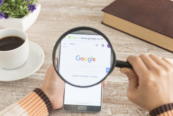 Conclusão Google Search Console